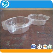 frozen food compartment disposable food cake tray packaging