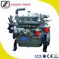 A melhor qualidade!!! Motor diesel para o gerador de unidade- zh4100zd