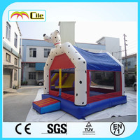 CILE Spotty Dog Cheap Playgrounds For Kids