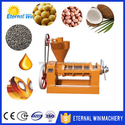 new condition oil extracting machine grape seed oil extraction