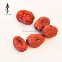 Chinese organic fruit dried red jujube dates price