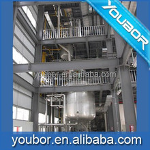 Stainless Steel Electric Heating Reactor Silicon oil or gloss oil reactor