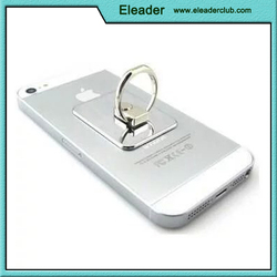 360 Degree Rotating Metal Ring Holder Mobile Phone