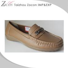 2016 Factory design guangzhou flat shoes made in china