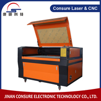 Trade Assurance Laser Machine for cutting and engraving