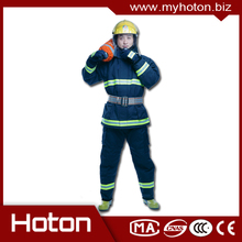 Hot selling fire protection clothing with low price