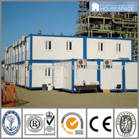 Prefabricated Foldable Sea Container Home