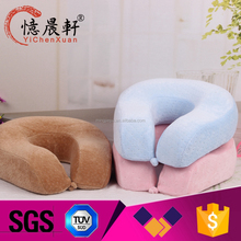 Outdoor Camping Travel Automatic Inflatable Pillow