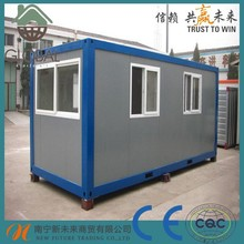 home decor container house