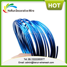 HR good quality 2mm more than 32colors for bonsai aluminum wire