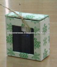Aeon oil box