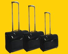 Factory Wholesale Competitive Price Trolley Laptop Bag