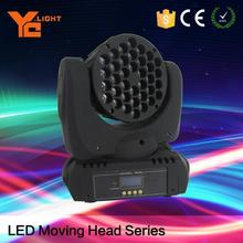 Trade Assured Stage Equipment Producer 36x3w 11ch 15ch Best Led Moving Head
