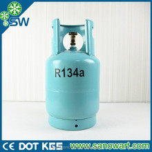 High property CH2FCF3 r134a Eco energy air condition gas