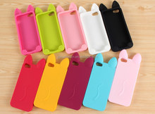 Manufacturer Wholesale High Quality silicon printable phone cover case for nokia c7