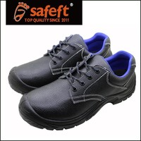 2014-2015 best selling aluminum toe cap safety shoes