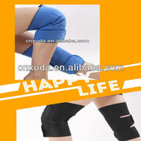 therapy tourmaline magnetic knee brace/guard/pad/supporter AFT-H005
