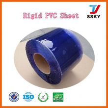 100% Leading in the field of pvc sheet shiny black pvc sheet