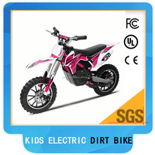 for kids mini electric dirt bike(TBD01)