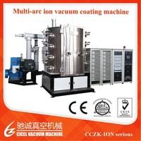 CICEL supply vacuum coating machine/pvd coating machine/hardware coating machine