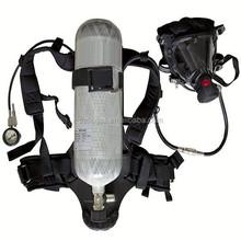 SEFIC Supply 2L,3L,6.8L,9L carbon fiber scuba gas cylinder