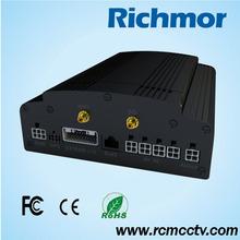H.264 3G GPS Vehicle Digital Video Recorder