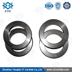 Professional finished tungsten carbide foming roller for high speed rolling