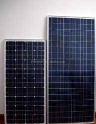 130W-140W-150W-160W Cheap Renewable Energy Products /Solar Panel