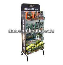 Auto Parts Display Rack