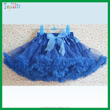 2015 Wholesale Pretty Baby Birthday Party TuTu Dress for kids