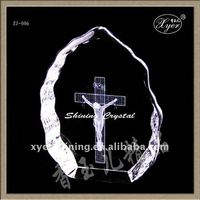 Laser Crystal Crafts and Gifts Jesus