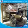 Corrugating Base Paper Machine / Board Paper Making Machine 1575mm