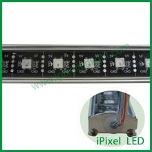 Artnet ws2812b Led Pixel Dmx digital rigid bar 60pcs