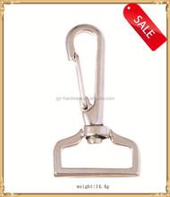 snap hook for handbag /Bag Accessory manufacturer/dog hooks /JL-031