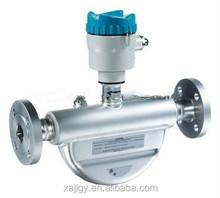 SITRANS FCS400 flow sensor for Food & beverage