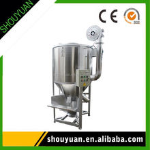 The best choice factory directly pet bottle scrap removing machine