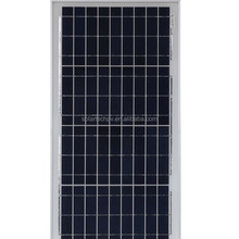 30W Polycrystalline Solar Panel with high quality for power system