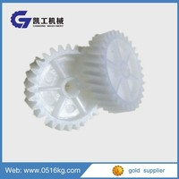 Spinning Machine Spares Parts Tooth Wheel
