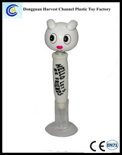Plastic ballpen 2014 hot sales eco friendly pen