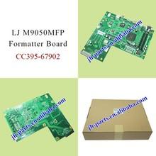 Printer Parts Laserjet printer M9050MFP Formatter Board Logic Card Main Board CC395-67902
