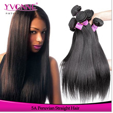 Aliexpress hair wholesale natural color raw peruvian straight hair on sale