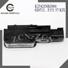 Airbag Crash Sensor 020712,K2342ZSBZ084,F151 57 KIX Front Air Bag Impact Sensor