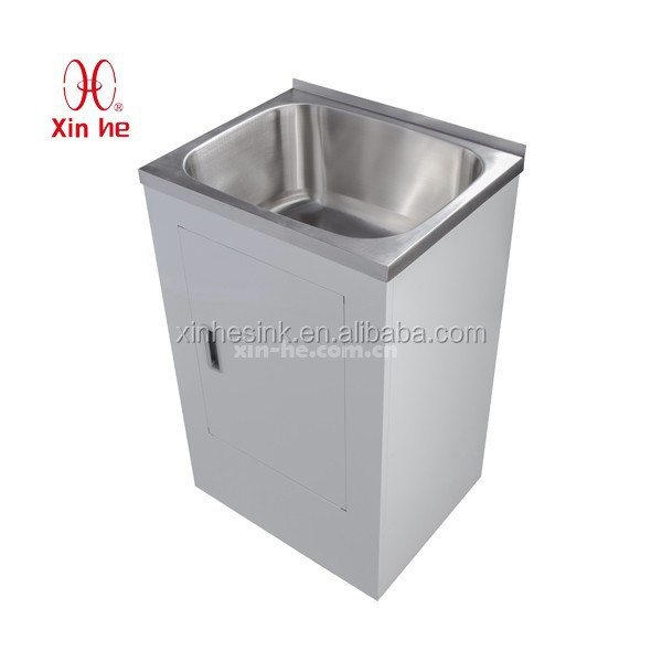 Stainless Steel Laundry Sink With Cabinet : ... Stainless Steel Laundry Sink,Stainless Steel Laundry Sink Cabinet
