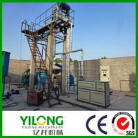 Low operation temperature used hydraulic oil to new engine oil purifier with 2 years warranty