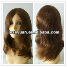 jewish wigs kosher wigs vrigin brazilian 100% human hair full lace wigs