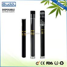 Newest!! CBD/THC/CO2 disposable empty vaporizer smallest vape pen disposable