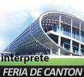 interprete para La Feria Canton traductor ingles espanol