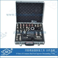 repair tool type diesel-injector-removal-tool , tool box set 35sets from Liseron