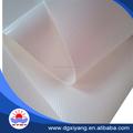 Personalizado de alta qualidade tecido de vinil material tenda