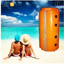 latest model of professional spray tan machine/tanning machine